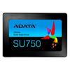 """Εικόνα της Δίσκος SSD Adata Ultimate SU750 512GB 2.5"""" Sata III ASU750SS-512GT-C"""