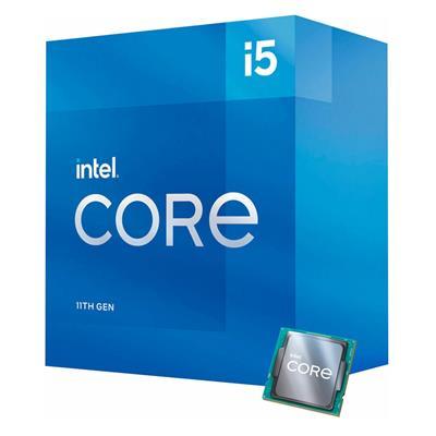 Εικόνα της Επεξεργαστής Intel Core i5-11600 2.80GHz 12MB s1200 BX8070811600