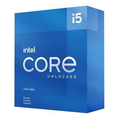 Εικόνα της Επεξεργαστής Intel Core i5-11600KF 3.90GHz 12MB s1200 BX8070811600KF