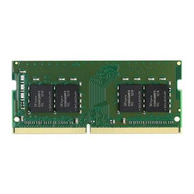 Εικόνα της Ram Kingston ValueRAM 16GB DDR4-3200MHz CL22 SODIMM KVR32S22S8/16