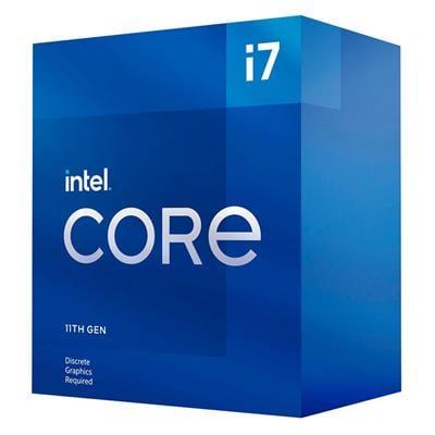 Εικόνα της Επεξεργαστής Intel Core i7-11700F 2.50GHz 16MB s1200 BX8070811700F