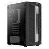 Εικόνα της Aerocool Prime v1.0 RGB Tempered Glass Black ACCM-PV29013.11