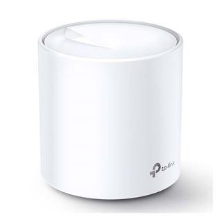 Εικόνα της Access Point Tp-Link Deco X60 v2 Whole Home Mesh Wi-Fi 6 System AX3000 (1 pack)