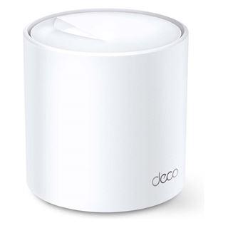 Εικόνα της Access Point TP-Link Deco X20 v1 Whole Home Mesh Wi-Fi 6 System AX1800 (1 pack)