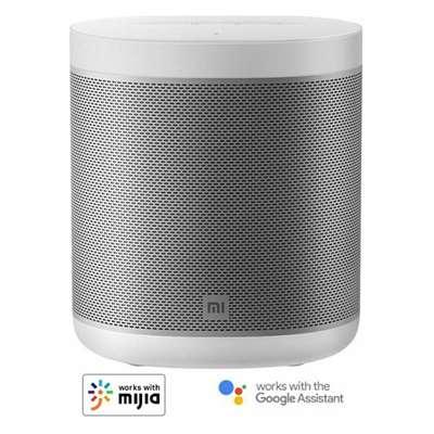 Εικόνα της Xiaomi Mi Smart Speaker Google Assistant White QBH4190GL