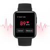 Εικόνα της Smartwatch Xiaomi Mi Watch Lite 41mm Black BHR4357GL