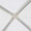 Εικόνα της Outsunny Κιόσκι Κήπου 3 x 3 m Λευκό 01-0231