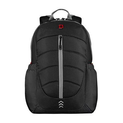Εικόνα της Τσάντα Notebook 16'' Wenger Engyz Backpack Black 21lt 611679
