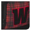 Εικόνα της Τσάντα Notebook 16'' Wenger Crango Backpack Black-Red 27lt 611664
