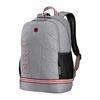 Εικόνα της Τσάντα Notebook 16'' Wenger Quadma Backpack Grey Heather 22lt 611666