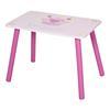 Εικόνα της HomCom - Παιδικό Σετ, με Τραπέζι και 2 Καρέκλες 312-015