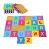Εικόνα της HomCom - Play Mat Σετ παζλ 26 τμχ, 31x31 320-002