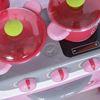 Εικόνα της HomCom - Κουζίνα με Αξεσουάρ, Φώτα και Ήχους 350-063