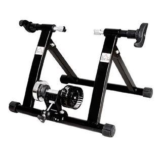 """Εικόνα της HomCom - Πτυσσόμενο Προπονητήριο Ποδηλάτου 26-28"""" Μαύρο 5661-0058"""