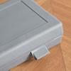 Εικόνα της HomCom - Σετ Βαράκια με Βαλίτσα 0.5kg 1kg 1.5kg A91-144