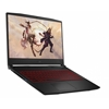 Εικόνα της Laptop MSI Katana GF66 11UD 15.6'' Intel Core i7-11800H(2.30GHz) 16GB 512GB SSD RTX 3050 Ti 4GB Win10 Home EN 9S7-158212-295