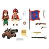 Εικόνα της Playmobil Play & Give - Ήρωες 1821 70761