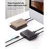 Εικόνα της USB Hub Ugreen 4in1 4-Port USB 3.0 20290