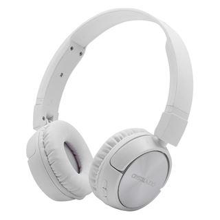 Εικόνα της Headset Crystal Audio BT4 Bluetooth On-Ear White