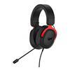 Εικόνα της Headset Asus TUF Gaming H3 Red 90YH02AR-B1UA00