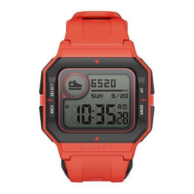 Εικόνα της Smartwatch Xiaomi Amazfit Neo Red W2001OV3N