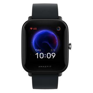 Εικόνα της Smartwatch Xiaomi Amazfit Bip U 41mm Black W2017OV1N
