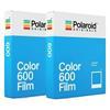 Εικόνα της Polaroid Color Film for 600 - Double Pack (16 Exposures)