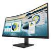 """Εικόνα της Οθόνη HP P34HC G4 Curved 34"""" WQHD LED 21Y56AA"""