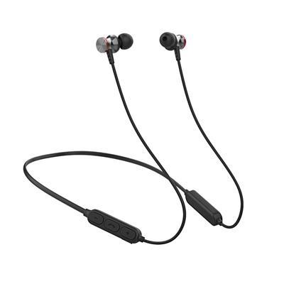 Εικόνα της Handsfree Crystal Audio NB1 In-Ear Neckband Bluetooth Black
