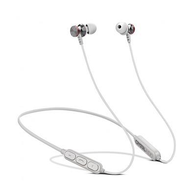 Εικόνα της Handsfree Crystal Audio NB1 In-Ear Neckband Bluetooth White