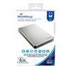 Εικόνα της Εξωτερικός Σκληρός Δίσκος MediaRange 2TB USB 3.0 Silver MR997