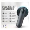 Εικόνα της True Wireless Ακουστικά Bluetooth HiFuture Flybuds 2 Μαύρο