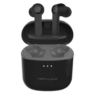 Εικόνα της True Wireless Ακουστικά Bluetooth HiFuture Flybuds Μαύρο