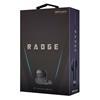 Εικόνα της True Wireless Ακουστικά Bluetooth HiFuture Radge Μαύρο