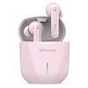 Εικόνα της True Wireless Ακουστικά Bluetooth HiFuture Radge Ροζ