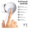 Εικόνα της True Wireless Ακουστικά Bluetooth HiFuture SmartPods 2 Λευκό