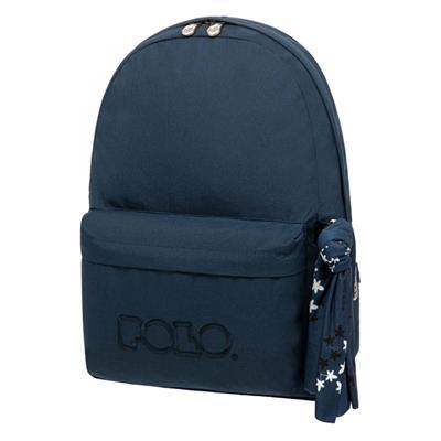 Εικόνα της Polo - Τσάντα Πλάτης Original Σκούρο Μπλέ 2021 901135-5100
