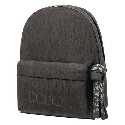 Εικόνα της Polo - Τσάντα Πλάτης Original Double Γκρι 2021 901235-2200
