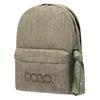 Εικόνα της Polo - Τσάντα Πλάτης Original Double Λαδί 2021 901235-6600