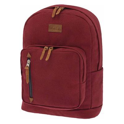 Εικόνα της Polo - Τσάντα Πλάτης Bole Μπορντώ 901243-30
