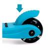Εικόνα της AS Company - Shoko Scooter Twist And Roll Xspeed Light Με Led Φως Μπλε 5004-50503