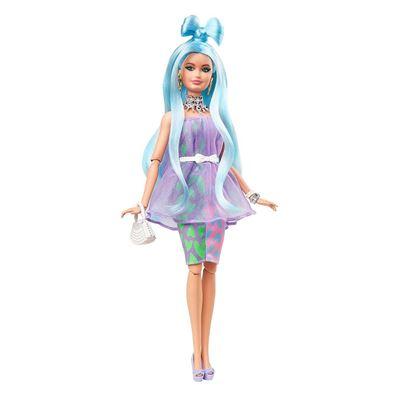 Εικόνα της Barbie Extra - Κούκλα με Αξεσουάρ GYJ69