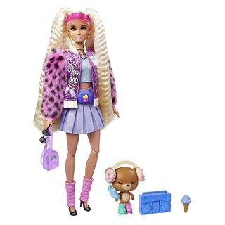 Εικόνα της Barbie Extra - Blonde Pigtails GYJ77