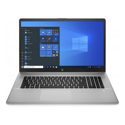 Εικόνα της Laptop HP ProBook 470 G8 17.3'' Intel Core i5-1135G7(2.40GHz) 8GB 256GB SSD MX450 2GB Win10 Pro 439R1EA