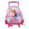 Εικόνα της Gim - Τσάντα Νηπίου Trolley Barbie Girl Power 349-69073