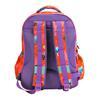 Εικόνα της Gim - Τσάντα Δημοτικού Οβάλ Ladybug Girl Power 346-05031