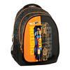 Εικόνα της Gim - Τσάντα Δημοτικού Οβάλ Hot Wheels Custom 349-26031