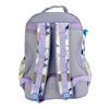 Εικόνα της Gim - Τσάντα Δημοτικού Οβάλ Frozen Elsa 341-66031