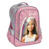 Εικόνα της Gim - Τσάντα Δημοτικού Οβάλ Barbie Think Sweet 349-70031