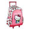 Εικόνα της Gim - Τσάντα Δημοτικού Trolley Hello Kitty Tulip 335-68074